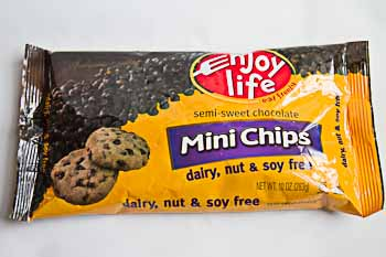 Soy Free Chocolate Chips Techiefather