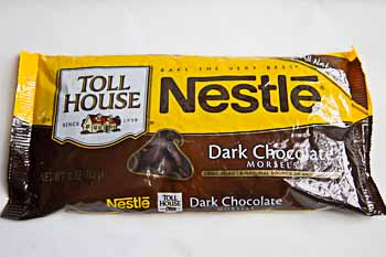 Leave a reply Cancel replyNestle Dark Chocolate Chips