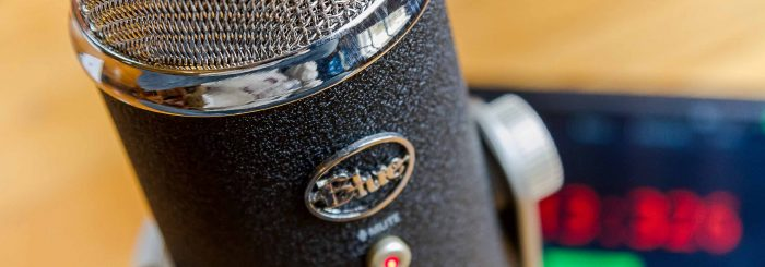 Blue Yeti Pro Mic Review