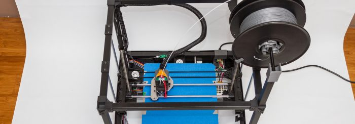 3D Printers – My Rigidbot Review